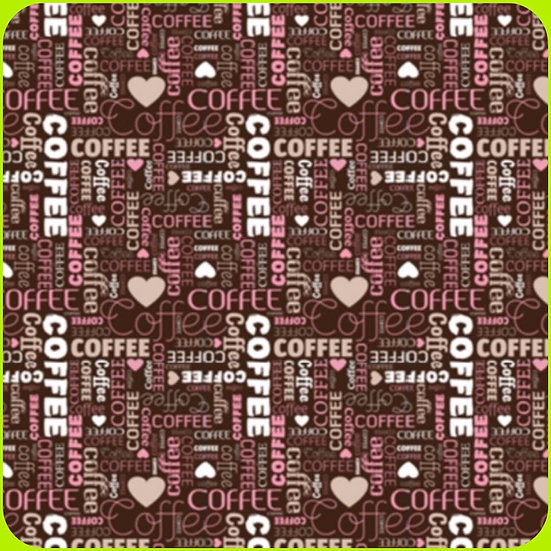 # 12.18.6  Coffee Words