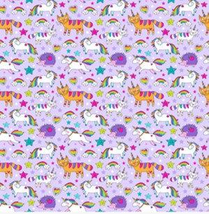 # 11.35 Unicorn hedge hog, cat
