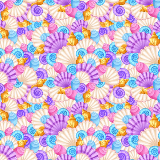 2019-55 Sea Shells