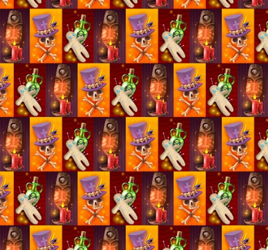 # 5.19-4 Voodoo Blocks