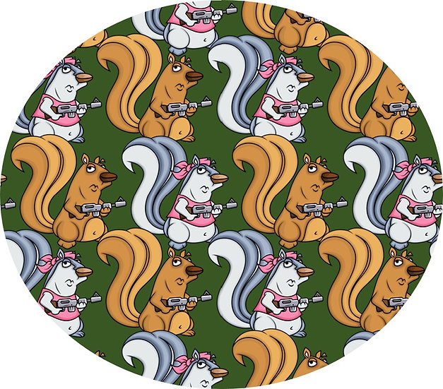 # 5.19-20 Army Squirrels