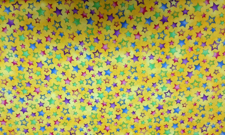 # OB152 Stars