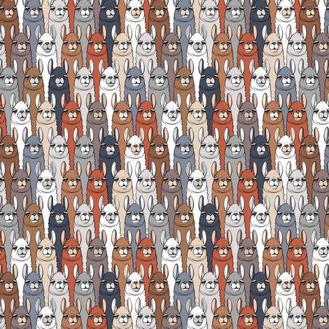 # 9.18.58 Llama, neutral colors