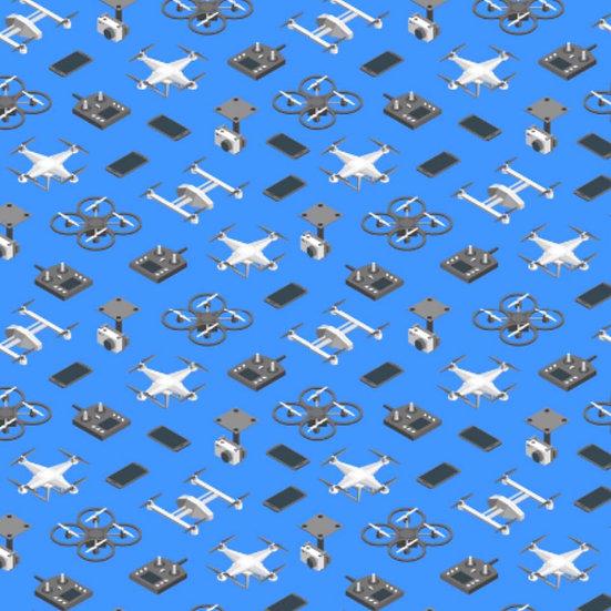 # 2019-32 Drones