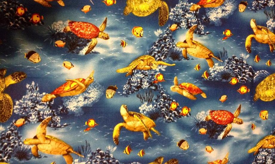 WL1 Sea Turtles