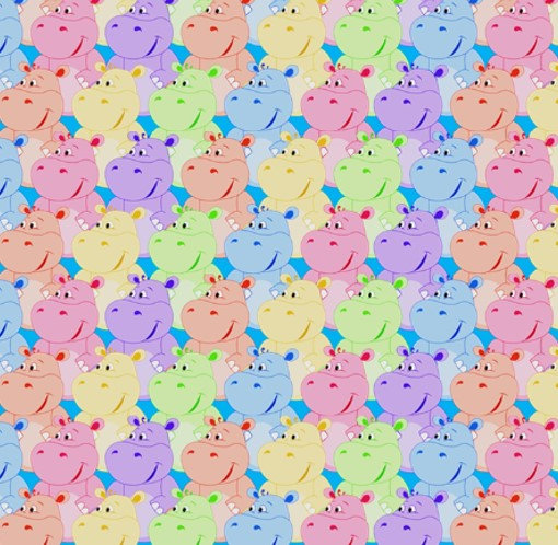 # 3.19-25 Hippo Heads