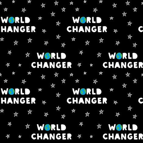 # 9.18.89 World Changer