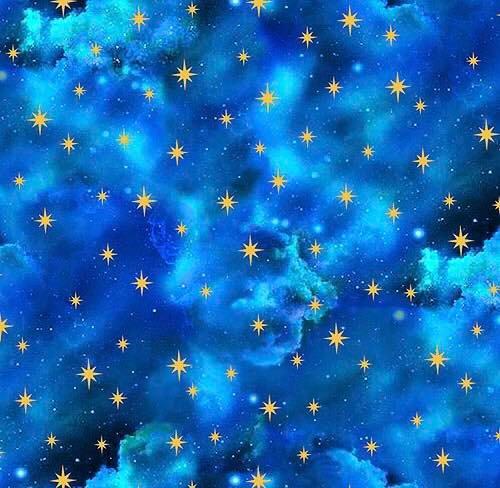 Clouds, Cobalt Blue