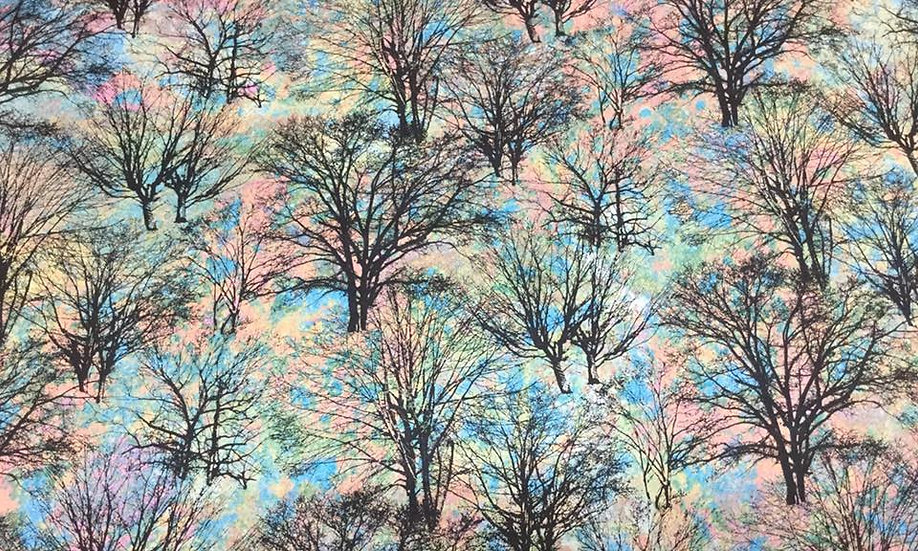 0127-44GA Trees
