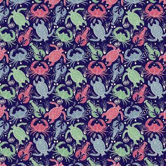 2019-46 Turtles, Lobsters, Crabs