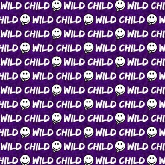 # 6.6 Wild Child, purple