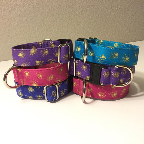 Cat collars up to 10 neck