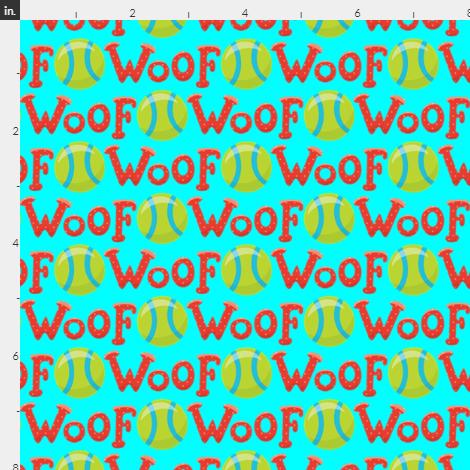 Woof Ball