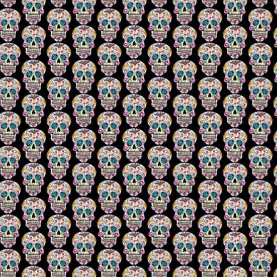2019-27 Sugar Skulls