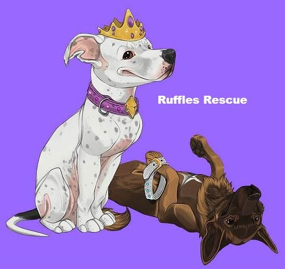 Ruffles Rescue