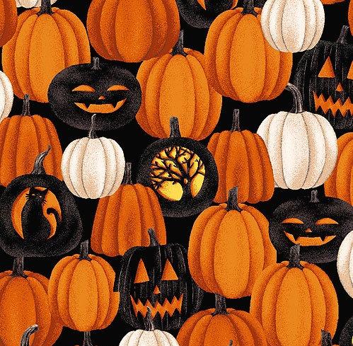 Pumpkins carving