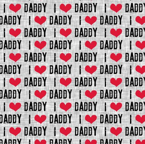 5.9 I LOVE DADDY