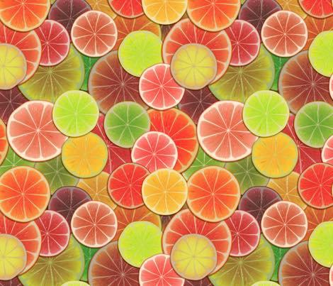 2019-61 Citrus Fruit