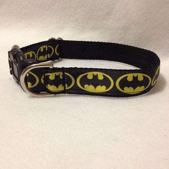 # SH4 Batman