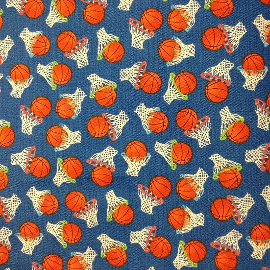 # SP6 Basketball