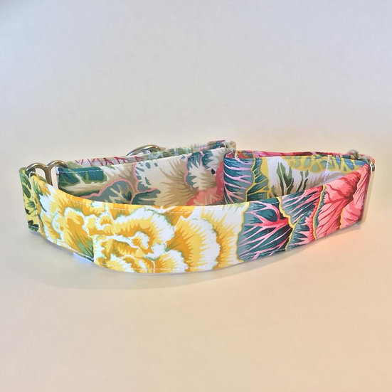 RTS 4.39 YELLOW/PINK/WHITE FLORAL
