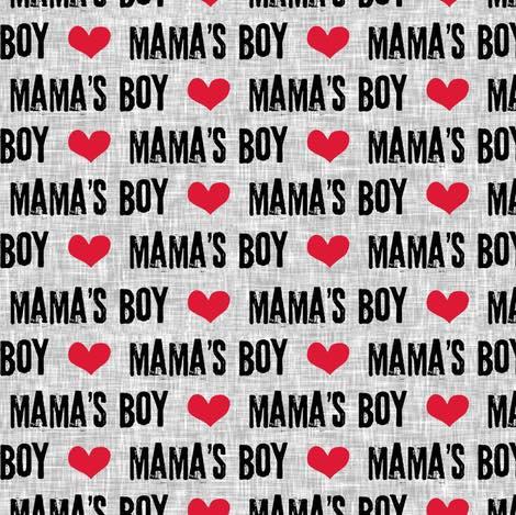 1.2018-22 Mama's Boy