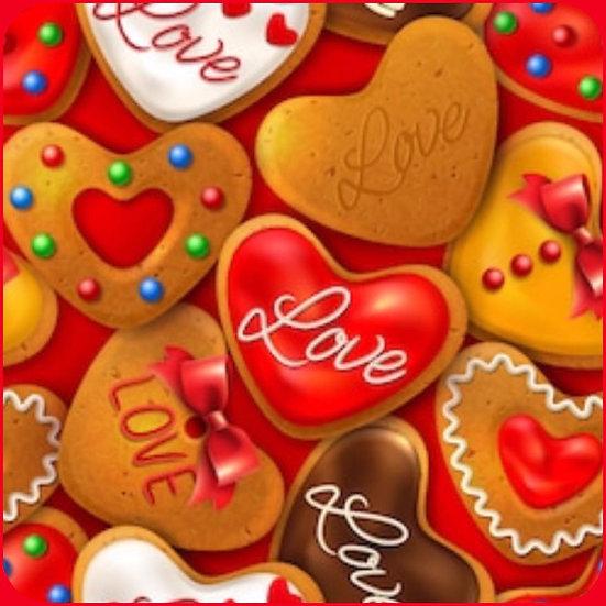 # 12.18.20 Valentine Cookies, Baked