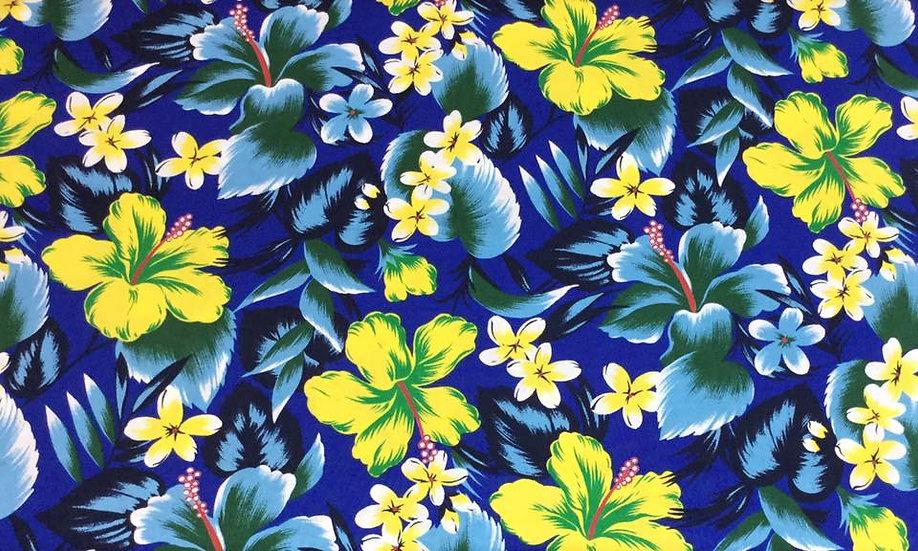 3.2017-61LAR Hawiian Florals