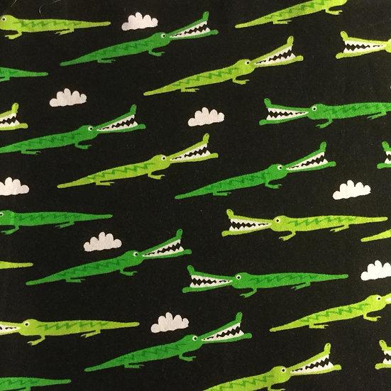 # 9.18.78 Alligator