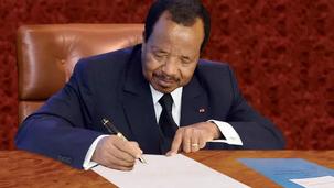 Cameroun~le Covidgate sur fond de succession de Biya va-t-il emporter le gouvernement en prison?