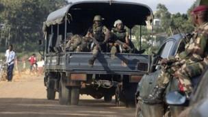 Côte d'Ivoire~un soldat tué dans une attaque près la frontière burkinabè