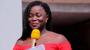 Côte-d'Ivoire~« Je veux ressembler à Laurent Gbagbo » (interview de Fleur Aké M'Bo)