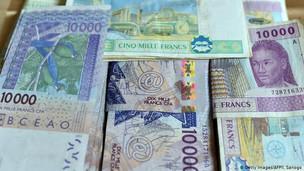 Du franc CFA à l'ECO~états généraux au Togo