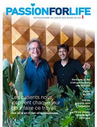 Janssen - magazine Passion For Life