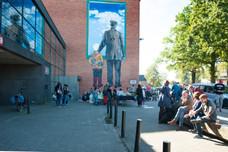 Bibliotheek Park - Stad Antwerpen