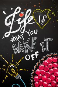 Bake Off Vlaanderen 2018