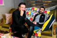 Vitalski & Fikry El Azzouzi