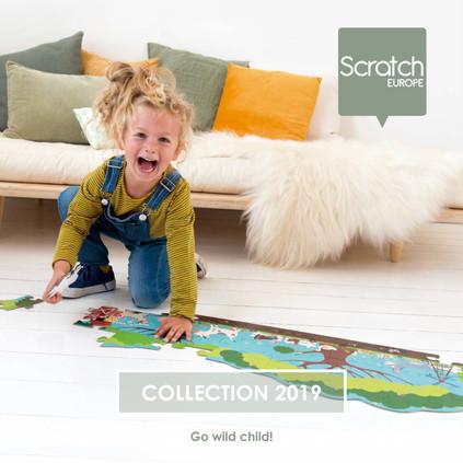 Scratch Catalogue 2019