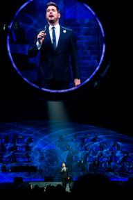 Michael Bublé - Sportpaleis