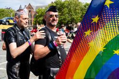 Antwerp Pride 2019