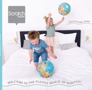 Scratch catalogus