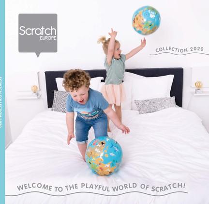 Scratch Catalogue 2020