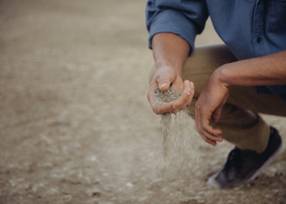 Investing In The Earth's Water Crisis