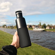 HYDY Bottle, CinCin, Double Wall Stainless Bottle, Thermos Water Bottle