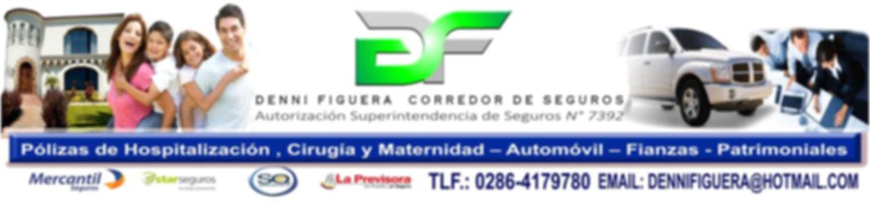www.DennifigueraSeguros.com.ve