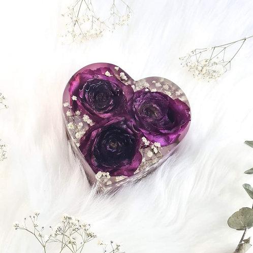 Chunky Heart - 20cm