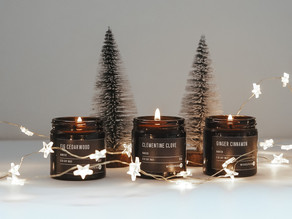 Our Christmas Collection