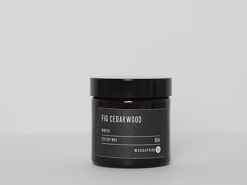 Fig + Cedarwood