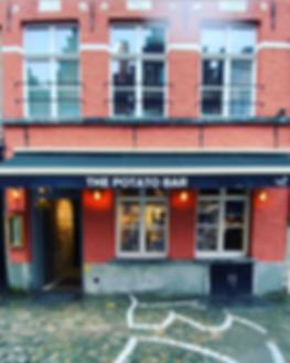 Best fries Bruges - Eat in - Restaurant