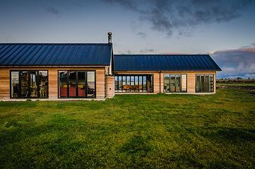 Hadlow Residence Designed by Architectural Designer Joshua Newlove